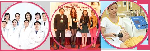 Trị mụn thịt vĩnh viễn với Laser Co2 Fractional - Công nghệ hàng đầu Việt Nam4