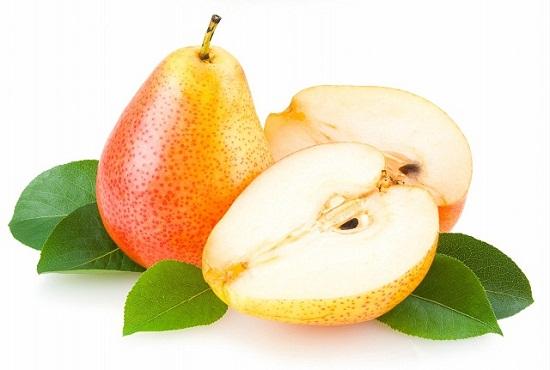 trị mụn thịt bằng trái cây 2