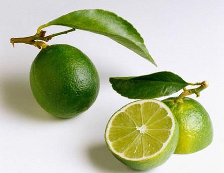 trị mụn thịt bằng trái cây 3