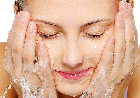 Cách chăm sóc da sau khi đốt mụn thịt 2
