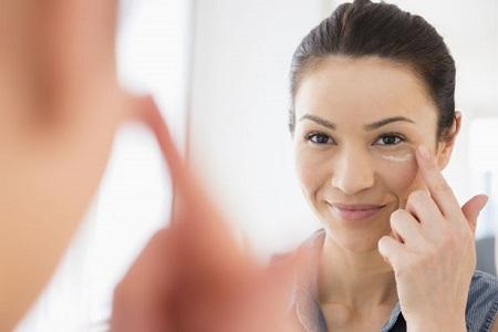 chăm sóc da sau khi điều trị laser 3
