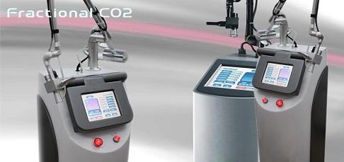 điều trị mụn thịt bằng laser co2